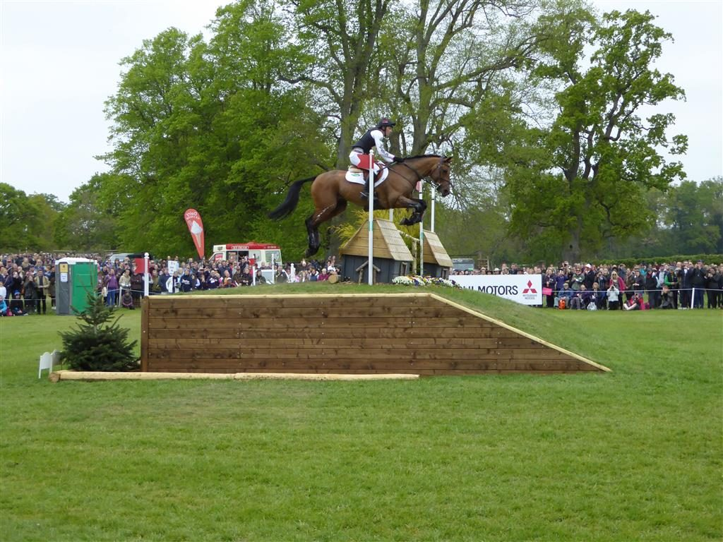 Badminton Horse Trials 2017