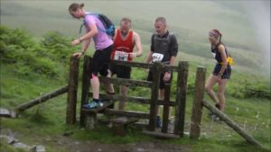 Pen y Fan Race